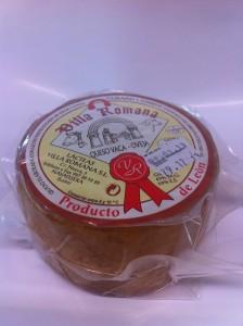 queso de leon villa romana vaca y oveja mini